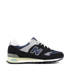 NEW BALANCE M577ANN NAVY MADE IN ENGLAND UK | Solestop.com