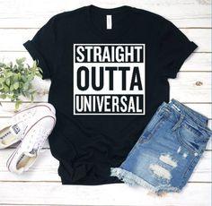 This item is unavailable Black Girl Shirts, Boys T Shirts, Family Shirts, Cute Shirts, Disneyland Shirts, Disney Shirts, Travel Shirts, Vacation Shirts, Universal Orlando