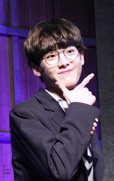 [13.11.16] Yongsan Fansign Event - SanHa
