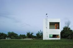 Gallery of Field House / Wendell Burnette Architects - 23