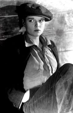 Louise Brooks - 1906-1985