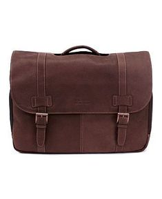 89ec27867707 Kenneth Cole Reaction Messenger Bag