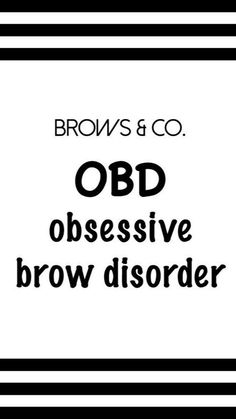 Eyebrow Quotes, Eyebrow Tutorial, Disorders, Eyebrows, Eye Brows, Brows, Brow, Eyebrow, Arched Eyebrows