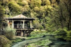 After Photographing Nearly 500 Abandoned Locations, I Came Across Stunning Abkhazia Abandoned Buildings, Abandoned Places, Abandoned Train Station, Building Photography, Blue Hour, The Great Outdoors, Around The Worlds, Explore, City