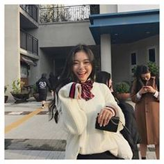 Read 19 from the story New Life PWJ [sequel] by pinkepark (G E T) with reads. Ulzzang Korean Girl, Cute Korean Girl, Asian Girl, Bff Girls, Cute Girls, Korea Fashion, Diva Fashion, School Girl Outfit, Girl Outfits