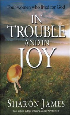 In Trouble and in Joy: Four Women Who Lived for God by Sharon James, http://www.amazon.ca/dp/0852345461/ref=cm_sw_r_pi_dp_Wsa4sb0W4C20B