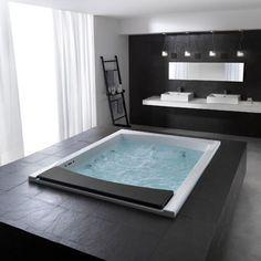 That bathroom ? #Intadesign *o* <3 <3