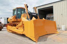 John Deere 1050C Crawler Dozers for Sale :: Construction Equipment Guide
