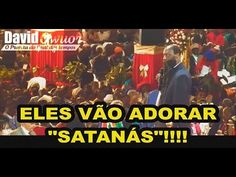 604. ALERTA! CHAMADO URGENTE AO ARREPENDIMENTO!!! PROFETA DAVID OWUOR