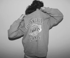 comfy lakers sweater Lakers Girls 6c50bf283