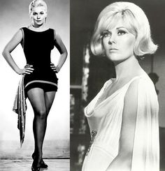 Beautiful Kim Novak! One of the inspirations for our Bombshell Collection! Dropping in stores this week!