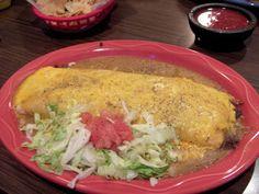 A CHELSEA MORNING: The Tacorito