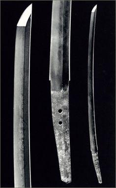 Japanese sword Katana by Muramasa blacksmith (Muromachi period: 1338~1573), owned by Tokugawa Ieyasu, Japan 刀 銘 村正 徳川家康所用
