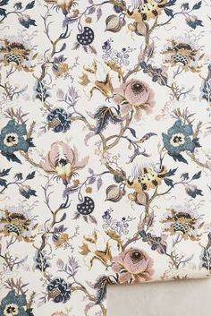 Shop the Artemis Wallpaper at Anthropologie today. Read customer reviews, discover product details and more. Black Wood Floors, Painted Wood Floors, Wood Walls, Living Room Wood Floor, Wood Floor Kitchen, Reclaimed Wood Benches, Rustic Wood Signs, 4x4 Wood Crafts, Wood Door Handle