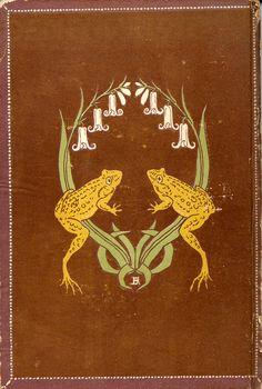 Flowerchild fairytale of good and evil 1901.