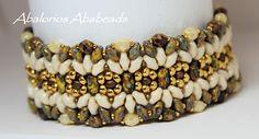 Beaded Bracelet Abalorios Ababeads