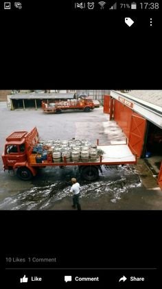 Darleys wagons and garages