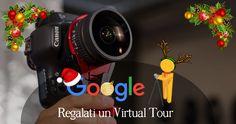 Cos'è un Virtual Tour Il virtual tour 3D è un viaggio virtuale che permette di visionare a 360° un qualsiasi ambiente reale, con la sensazione di trovarsi all'interno del luogo stesso. Tale servizio rappresenta l'evoluzione naturale della fotografia. Le immagini ottenute con questa tecnica sono definite panoramiche e sono ottenute combinando diverse fotografie grandangolari attraverso l'utilizzo di software complessi. http://contat.eu/promo-virtual-tour-google-maps-tab-social-app