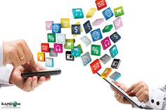 Mobile Apps Development at Random Soft Solution For More Click Here:  www.randomsoftsolution.com/mobileapps.php