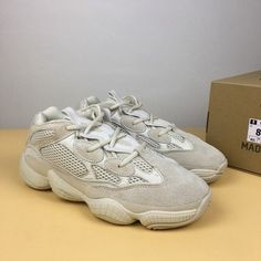 new product 154e9 a266e 680 Best adidas Yeezy 500 Blush images in 2018 | Sneakers ...