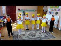 Magyarcsaholyi Óvoda - Pillangók csoportja - KACSATÁNC - YouTube Youtube, Activities, Youtube Movies