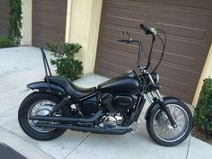 Check out this 2005 Honda Shadow SPIRIT 750 listing in Irvine, CA 92620 on Cycletrader.com. It is a Cruiser Motorcycle and is for sale at $3900.