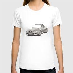 New Grandpa On The Block T-shirt by avenger Bmw Z8, Mens Tops, T Shirt, Stuff To Buy, Shopping, Women, Harry Potter, Fashion, Supreme T Shirt