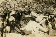 Very disturbing. Three sisters, ages 12, 10 and 8, murdered by their father and left in the woods. Pennsylvania, 1934.
