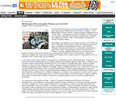 rassegna stampa MediaEngine_un esempio