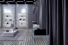Luxemporium by Paolo Giachi | Shop interiors
