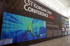 The CST Korean User Conference 2014