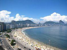 Rio de Janeiro! http://www.vivaexpeditions.com/south-america-tours/brazil-travel/rio-de-janeiro-iguacu-falls-and-buenos-aires