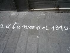 Autunno del 1945 (Genova)