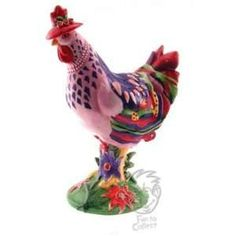 poultry in motion - Spring Chicken