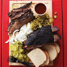 The Complete Guide to Houston Barbecue | Houstonia The Complete Guide to Houston Barbecue