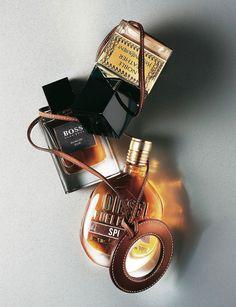 Hugo Boss, Diesel, Hermès... Sélection et décryptage de huit nouvelles fragrances pour homme
