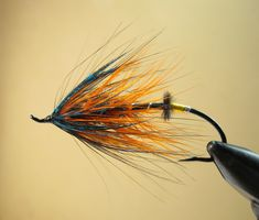 Wet Flies for Steelhead