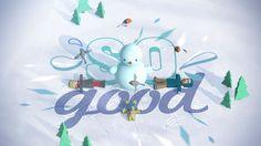 Yoplait Seasons - What makes winter so good?