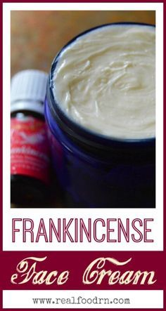 Face Cream for Beautiful Skin Frankincense Face Cream. I use this cream every morning and night on my face and I have noticed freckles and find lines fading. This is a very nourishing, healing skin cream that improves tone and reduces scarring! Homemade Beauty Products, Best Face Products, Natural Products, Homemade Beauty Recipes, Lush Products, Body Products, Coconut Oil Uses, Coconut Lotion, Young Living Oils
