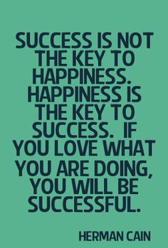 Success and Freedom: