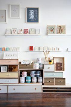 Shop / Studio Bomba/Mitchell