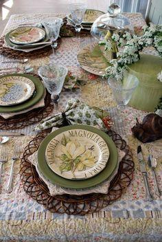 table.quenalbertini: Table setting