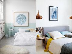 tendencias decoración dormitorios 2016-2017