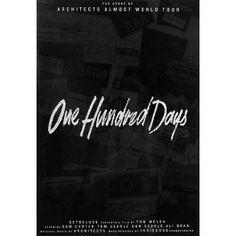 Architects - 100 Days - DVD
