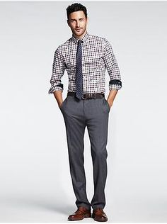 Men's Apparel: featured looks winter's most versatile | Banana Republic