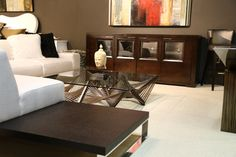 """""""Zen Moment"""" in The Designer Group Collection, Suite 34 by Josephine Meconi of JM Interiors"""