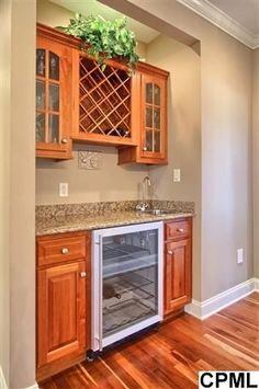 Kitchen Bar Area · Butler Pantry Idea Kitchen Pantry, Kitchen Reno, New  Kitchen, Kitchen Remodel, Game