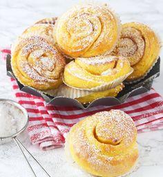 Candy Recipes, Baking Recipes, Dessert Recipes, Christmas Sweets, Christmas Baking, Swedish Recipes, Sweet Recipes, No Bake Desserts, Delicious Desserts