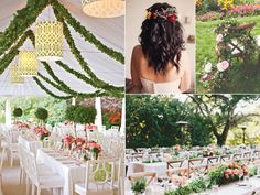 11 Hot Spring Wedding Trends for 2016 | TheKnot.com