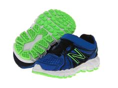 New Balance Kids KV750V2 (Infant/Toddler) $24.99